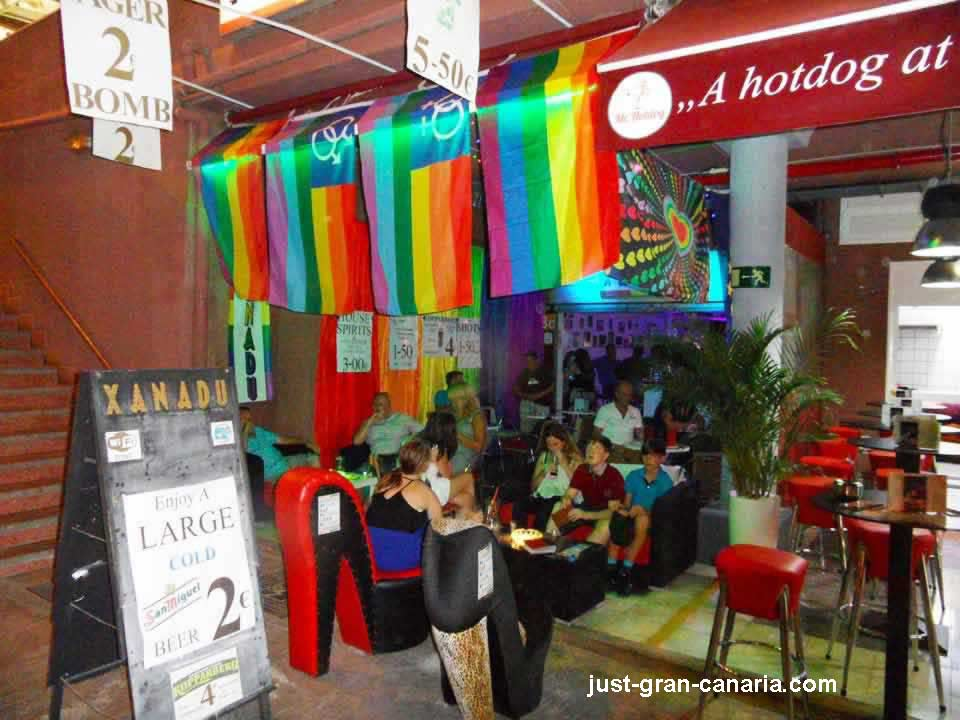 Gay bars in yumbo