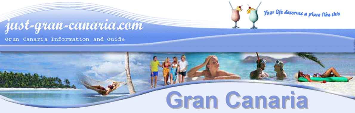 just-gran-canaria.com Tourist information and guide