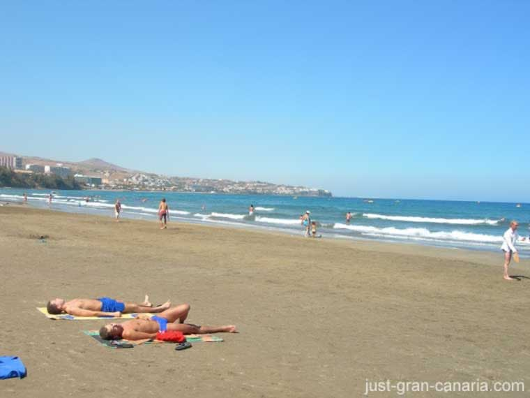 Gran Canaria Hotel Sahara Playa Del Ingles