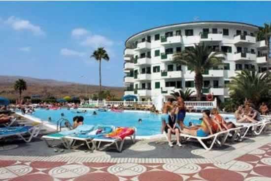 hotel ifa catarina
