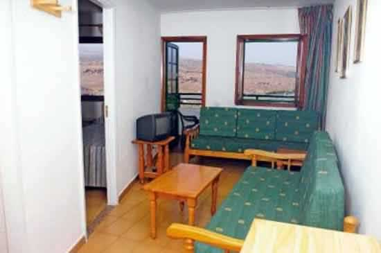 apartment von privat auf teneriffa